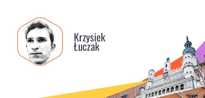 Krzysztof Łuczak – Infekcje wirusowe w WordPressie