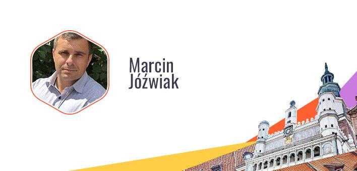 """Marcin Jóźwiak – Poznaj wp-config.php. """"Ukryte"""" możliwości."""