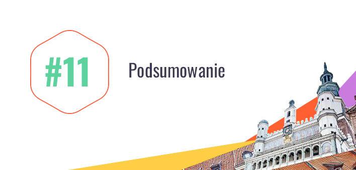 WordUp Poznań #11 – Podsumowanie