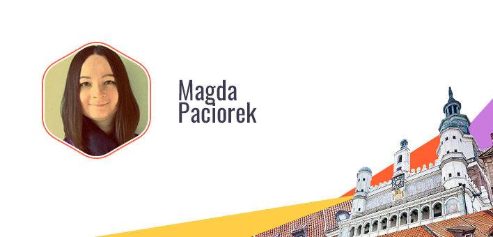 Magda Paciorek – Dobre praktyki przy tworzeniu stron z ThemeForest