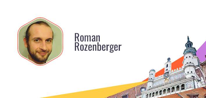Roman Rozenberger – Integracja Google Tag Manager z WordPress + WooCommerce