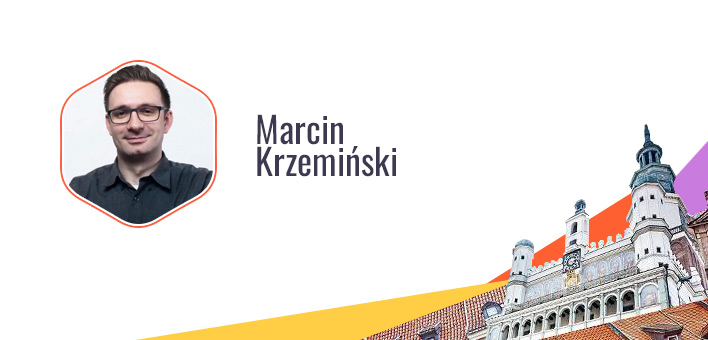 Marcin Krzemiński – Wprowadzenie do wp-cli