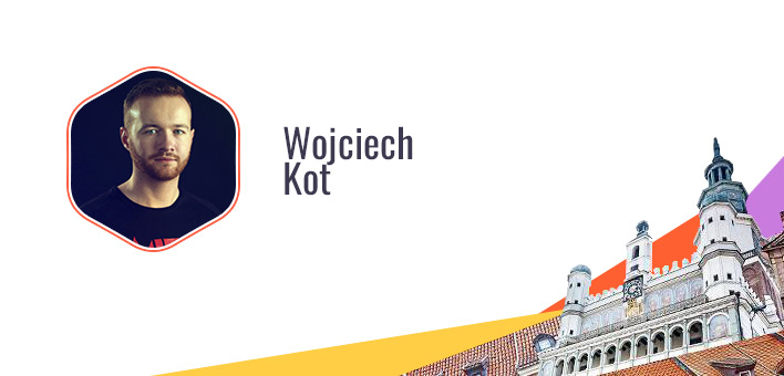 Wojciech Kot – Low-fidelity prototyping – a na co to komu?