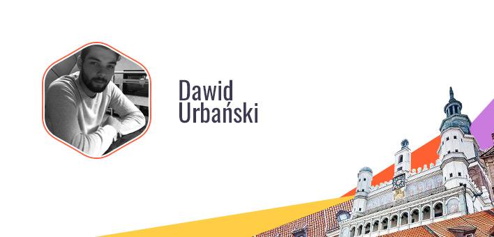 Dawid Urbański – Sage 9 w praktyce